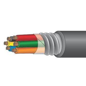 Service Wire AAP10/2 MC W/PVC JACKET 10/2