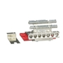 HCW4SN I-LINE SOLID NEUTRAL ASSEMBLY 400