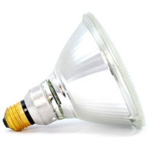 SYLVANIA 80PAR38/HAL/S/NFL25-120V Halogen Lamp, PAR38, 80W, 120V, NFL25 *** Discontinued ***