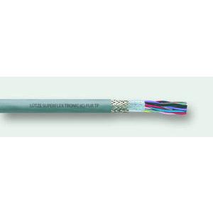 Lutze 117171 SUPERFLEX TRONIC (C) PUR