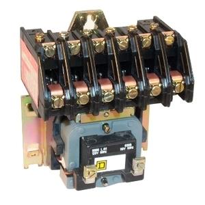 8903LO60V02 LIGHTING CONTACTOR 600V