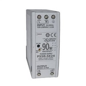 IDEC PS5R-SE24 SLIM DIN MT 24V 90W