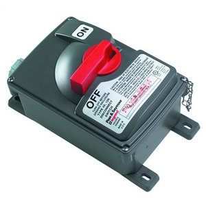 Pass & Seymour PS60-SSAX P&S PS60-SSAX 60A 600VAC N/F SAFETY