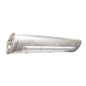 Dialight ELE2C4MSSCB1 SS Linear LED, 2', 35W, 2600L, 5000K, 230-240V