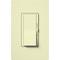 DVCL-153PH-ALC 1P/3W 120V CFL/LED ALMOND