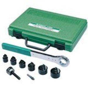 Greenlee 36692 Punch Unit-sb Iso16-iso40