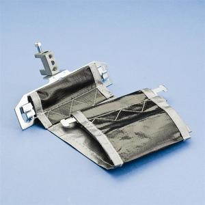 nVent Caddy CAT425BC Hanger,cable,cat5 With Beam Clamp