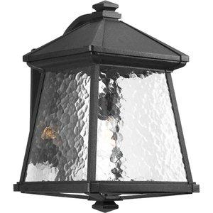 "Progress Lighting P5999-31 1-Lt. Large Lantern (11"")"