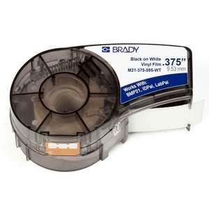 M21375595WT 0.375 IN X 21 FT  (9.53 MM X