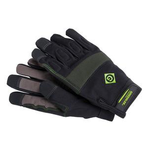 Greenlee 0358-13XL Gloves, Handyman, XL (Pop)