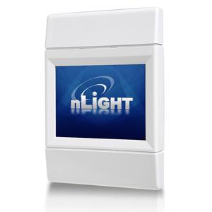 Lighting Control & Design NPODGFXWH Graphic WallPod, 120/277VAC, White