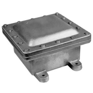 Appleton EXB181206 Junction Box Explosion Proof