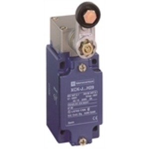 Square D XCKJ10511H7 Limit Switch, Rotary Head, Spring Return