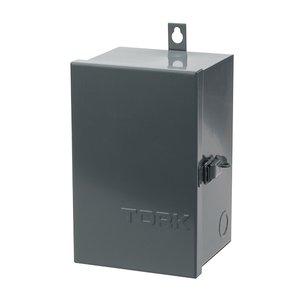 NSI Tork 9000A Electrical Enclosure, Height 8-1/4 Inch, Width 5-1/4 Inch