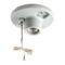 29816-C WH PORC LAMPH PC 2 SCR 660W250V