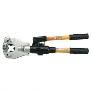 Panduit CT-980 Manual Hydraulic Crimping Tool, Dieless,
