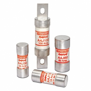 A4J 20   CLASS J FAST ACTING 600V FUSE