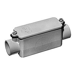 """Carlon E987J-CAR 2"""" C PVC Conduit Fitting"""