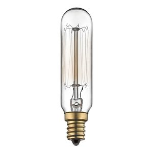 Kichler 5971CLR KICH 5971CLR Bulb 40w Antique Cande