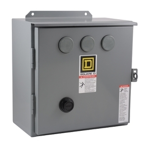 Square D 9991SCA12 CONTACTOR+STARTER *** Discontinued ***