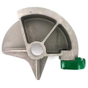 Greenlee 18829 Shoe Unit Assy,bending-rigid