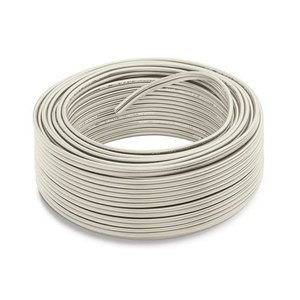 Kichler 10232WH Linear Cable, 100', White