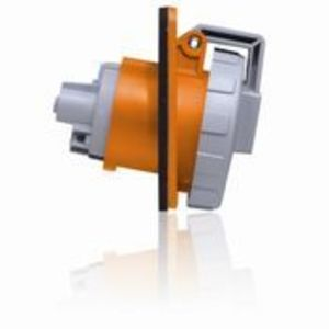420R12W 20A 125/250V 3P4W RECP PIN/S