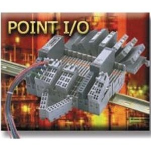 Allen-Bradley 1734-AENTR Communication Adapter, 2 Ethernet/IP Ports