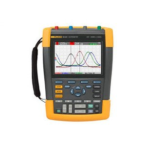 Fluke FLUKE-190-502/AM/S FLU FLUKE-190-502/AM/S SCOPEMETER