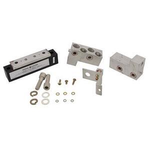 ABB TNIA1200 Neutral Kit, 1200A, 600VAC, 3 x 250 - 500MCM, CU, 3 x 250 - 500MCM