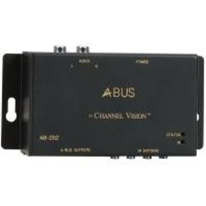 AB-202 1 SOURCE DISTRIBUTION MODULE