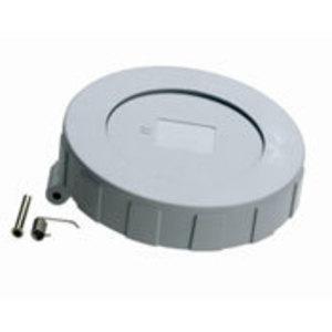 CA060 GRA COV WTITE KIT FOR 60A PIN/SLEV