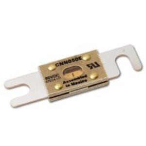 Littelfuse CNN125 125A, 48 VDC, Automotive Fuses