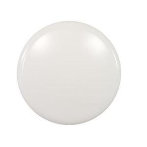 ETi Solid State Lighting 54436511 LED Flushmount, 16 Watt, 1000 Lumen, Selectable CCT, 120-277V