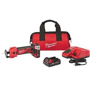 Milwaukee 2627-22CT MILW 2627-22CT M18 CUT OUT TOOL- CP