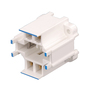 26725-415 WHT FLUOR COMPACT SCR MNT 57W