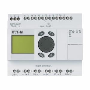 Eaton EASY819-AC-RC CONTROL REL AC RELAY OUTPUT