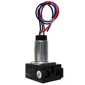 RR-7  RELAY LOW VOLTAGE 3LEADS