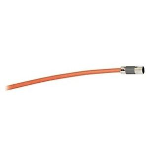 Flex-Cable FC-CSBM1DF-14AF-M01.2 Cable, AB Continuous Flex, Power, Brake, Feedback, 14AWG, 1.2m