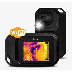 FLIR 72003-0303 Thermal Imaging Camera, Infrared, 80 x 60 IR Sensor