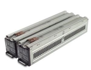 American Power Conversion APCRBC140 UPS, Replacement Battery Cartridge, 960VAH, Maintenance Free