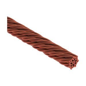 nVent Erico LPC126R500 CABLE,CU,ROPELAY,28 STR  14 GA,500FT REEL