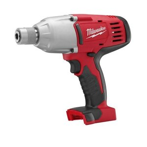 "Milwaukee 2665-20 M18 Cordless 7/16"" Hex Impact Wrench"