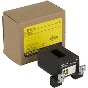 Square D 9998L44 CONTACTOR+RELAY COIL 120VAC NEMA