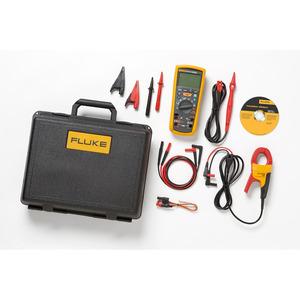 Fluke FLUKE-1587/I400-FC FLU FLUKE-1587/I400-FC DMM