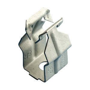 nVent Caddy 16P4I Conduit Clip,1 1/4-20 Thread Impression