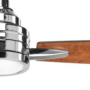 "Progress Lighting P2554-1530K 60"" LED 3 Plywood Blade"