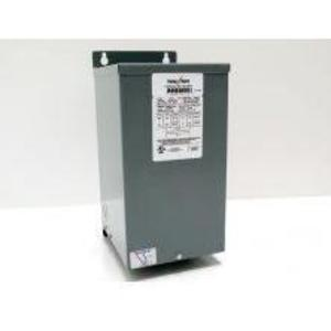 Federal Pacific SB12N.250F Transformer, 250VA, 1P, 120x240V, 12/24, Buck-Boost *** Discontinued ***