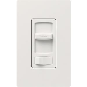 CTCL-153PH-WH-C 1P/3W 120V CFL/LED WHITE