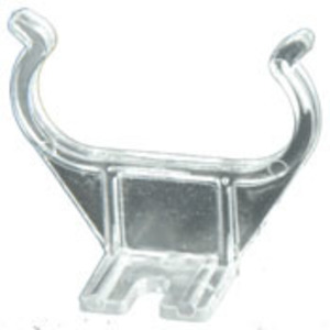 23452-B CL LAMP CLIP 2G11 BASE SCR MNT